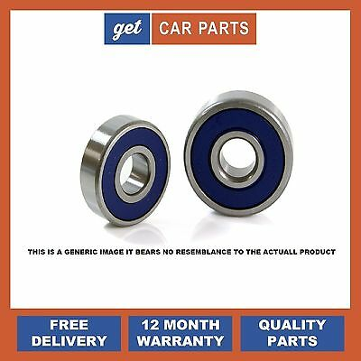 NEW FRONT WHEEL BEARING ( BEARING ONLY ) FOR FIAT FIORINO 1993 - 2001