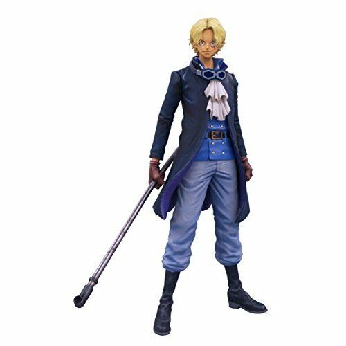 Banpresto One Piece 10.3-Inch The The The Sabo Master Stars Piece Figure d985a8