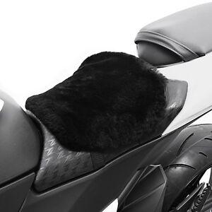 Tourtecs L FLSTN//I Gel Seat Cushion for Harley Davidson Softail Deluxe