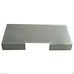 Filtro cappa 60 antigrasso metallico faber 2156 152 2152 for Filtro cappa faber