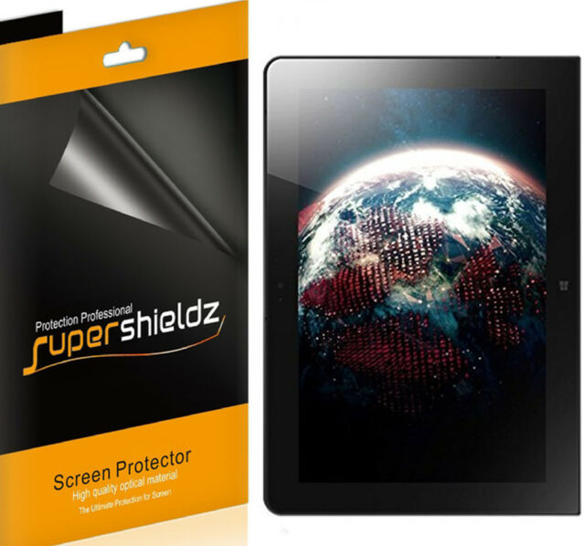 3X SuperShieldz Clear Screen Protector Shield Saver for Lenovo Yoga 2 Pro