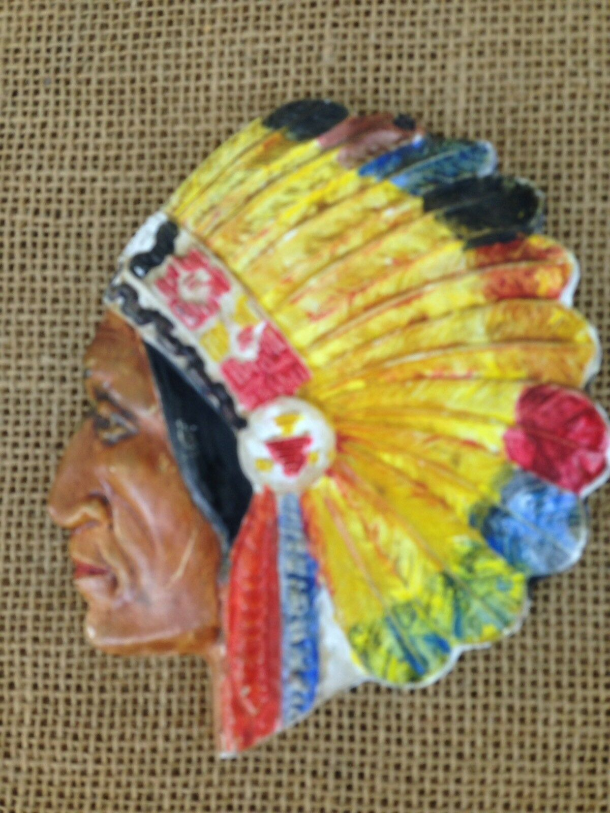Native American: US , Cultures & Ethnicities , Collectibles