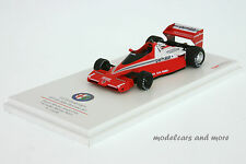 Brabham BT46 Alfa Romeo - Niki Lauda - Formel 1 Südafrika 1978 - 1:43 TSM 144301