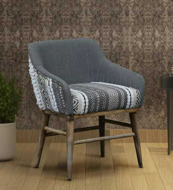 Gulia Handmade Armchair Dinning Room Living room Handmade ...