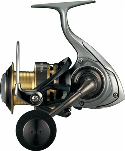 Daiwa 15 VADEL 3500 Spining Reel from Japan nuovo