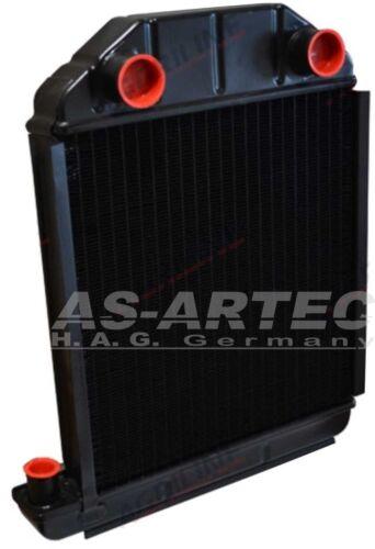 K5046 Ein Kühler Für Schlepper Ford Dexta