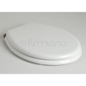 Ceramica Catalano Luce.Dettagli Su Copriwater Compatibile Serie Luce 1a Versione Taormina Ceramica Catalano