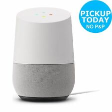 Google Home Voice-Activated Wireless Bluetooth Speaker With Google Assistant