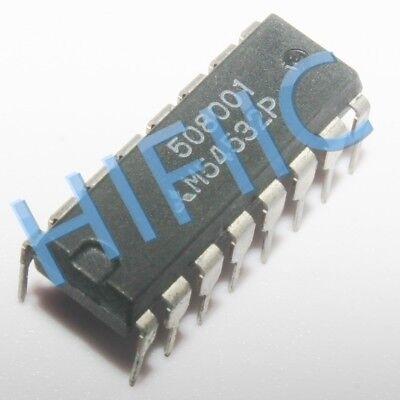M54532P 4-Unité 1.5 A Darlington Transistor Array DIP16