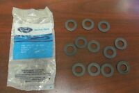1997-99 Ford F150/f250/f350 Shock Tower/cross Member Washers