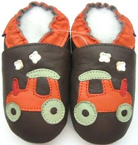 minishoezoo-tractor-brown-12-18-m-soft-sole-leather-baby-boy-walking-shoes