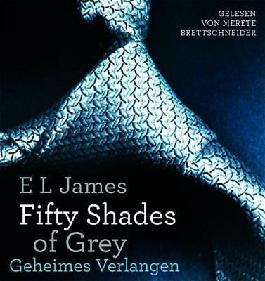 Zusammenfassung Fifty Shades Of Grey