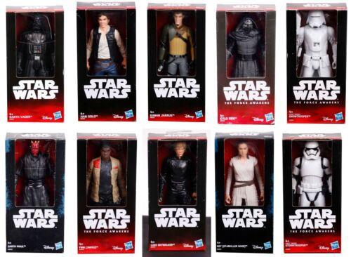 Auswahl Hasbro B3946 Star Wars 15 cm Figuren