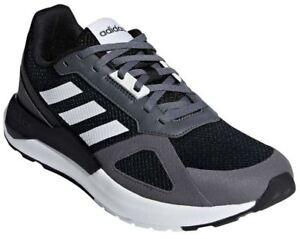Adidas Atléticos Zapatos Nuevo 80 Run Hombre Atletismo Años OFFgZ