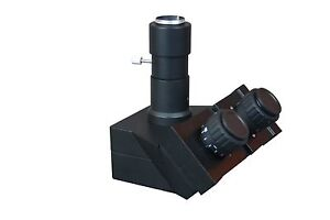 Trinocular-Head-w-Camera-Port-Tubus-for-Microscope-with-Customized-Mount-Size