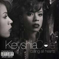 Keyshia Cole - Calling All Hearts [new Cd] Explicit, Bonus Tracks, Deluxe Editio on Sale