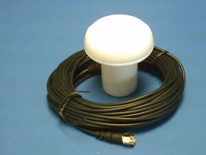 GPS/Plotter GPS Antenna for Garmin 152H, GPSMAP 175, GPSMAP 60 & 60C