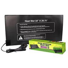 18W Propagation Seedling Heat Mat Seed Pad Germination Reptile Med 53cm x 25cm