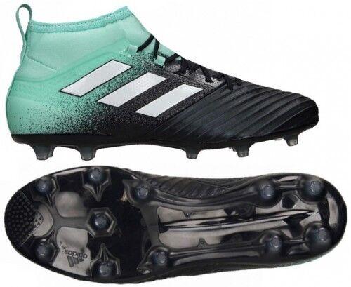S77055 para hombre Adidas ACE 17.2 Terreno Firme botas De Fútbol FG 9,5 -10,5 original de Reino Unido