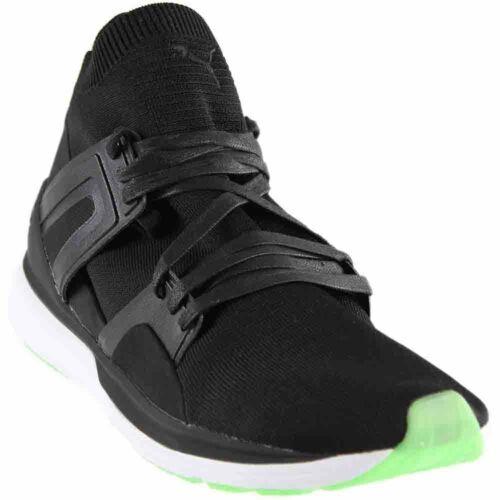 Mens Puma B.O.G Limitless Solebox Sneakers Black