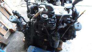 MOTOR-ACV-2-5TDi-75kW-102Ps-151Tkm-2001-VW-T4-CARAVELLE-MULTIVAN-ENGINE-MOTORE