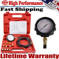 ATD Automatic Transmission and Engine Oil Pressure Gauge Kit 5550