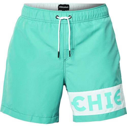 Boardshort bain maillot Chiemsee Logo Boardshort 2018 Atlantis Combinaison