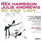 My Fair Lady [Original Broadway Cast] [2002 Bonus Tracks] [Remaster] by Julie Andrews/Rex Harrison (CD, May-2002, Legacy)