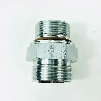 8923538 Detroit Diesel Turbo Oil Supply Line