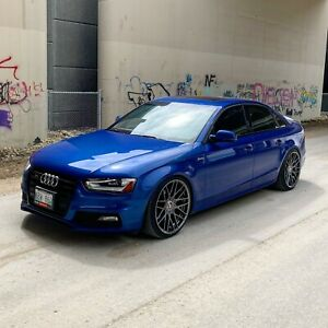 2016 Audi S4 Technik