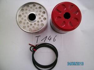 Thermostat Dichtung Passend Für David Brown 1190 1290 1390 1490 1690 Traktore
