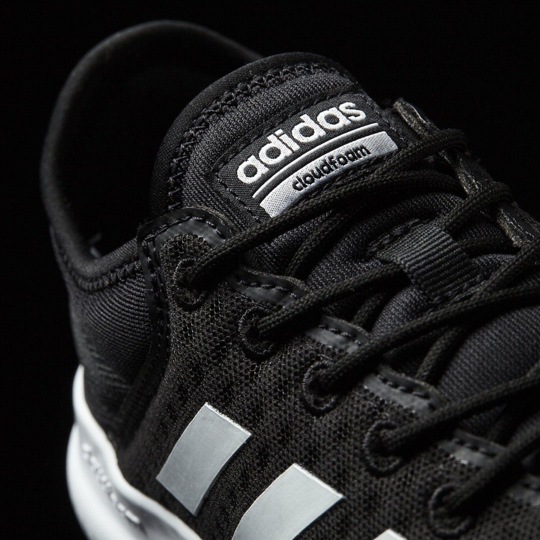 Adidas Adidas Adidas CF qtflex cg5762 señora niños cortos calzado deportivo cómomujerte negro nuevo Top  respuestas rápidas