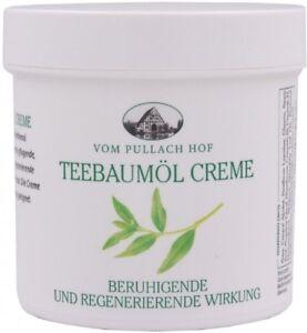 1-40-100-ml-Teebaumoel-Creme-250-ml-beruhigende-und-regenerierende-Wirkung