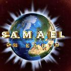 On Earth by Samael (CD, Jun-2005, Regain Records (UK))
