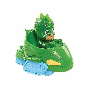 Mini véhicule Gekko Toys PJ