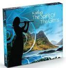 The Spirit Of The Glens by Kaitlyn Carr (CD, Nov-2012, Scotdisc)