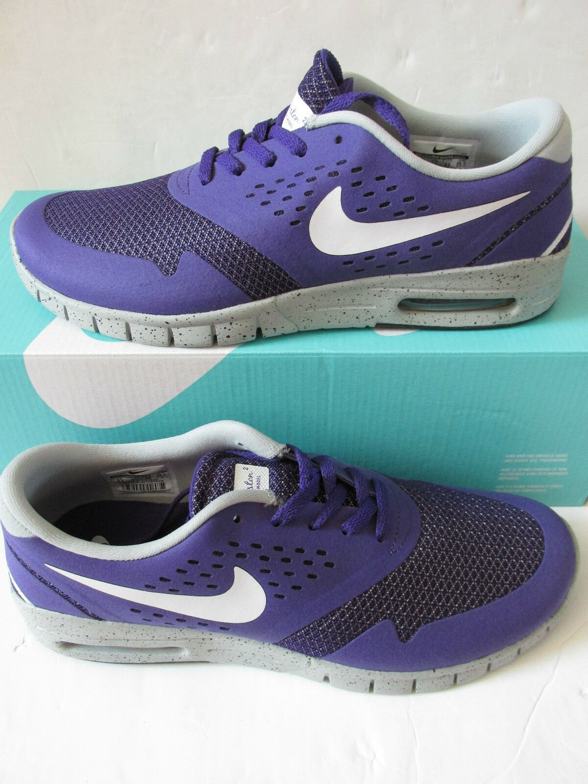 nike SB eric koston 2 max homme  trainers 631047 500 sneakers  chaussures