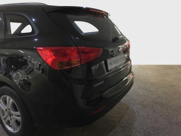 Kia Ceed 1,4 CVVT Style+ Clim SW billede 3