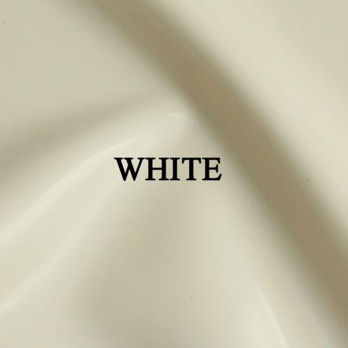1m Width 0.40mm Gauge Sheet Latex//Rubber by Continuous Metre 18 Colours
