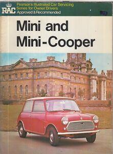 austin morris mini 850 1000 cooper s van estate 1959 71 owners rh ebay co uk Morris Mini Cooper Mini Morris Logo