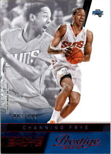 2014-15-Prestige-Bonus-Shots-Red-126-Channing-Frye-199-NM-MT