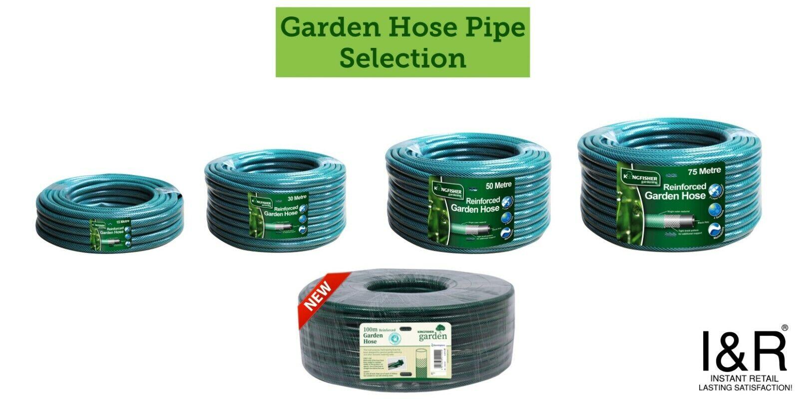 Garden Hose Pipe Reel Rolls1/2