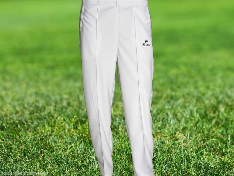 HENSELITE LAWN BOWLS SPORTS TROUSERS