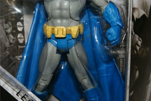 "Batman Legacy Edition Exclusive Arkham City Batsuit 7/"" Action Figure DC Universe"