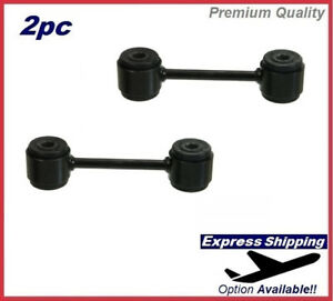 Sway Bar Stabilizer Links Kit Rear K7301 2 Pair