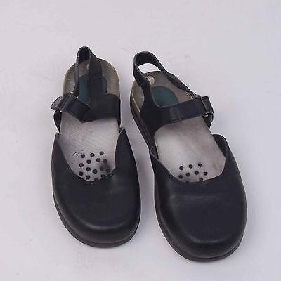 Schuhe mit Technogel Schwarz Gr.39 Sehr schon!
