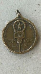 Medaglia-reggimentale-Brigata-Lazio-reggimento-fanteria-prima-guerra-mondiale