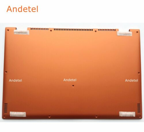 New Original Lenovo Yoga 2 Pro 13 Base Cover Laptop Bottom Orange AM0S9000200