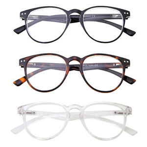 Anti-Blue-Light-amp-Anti-Block-Glare-Computer-Game-Reading-Glasses-Readers-Unisex