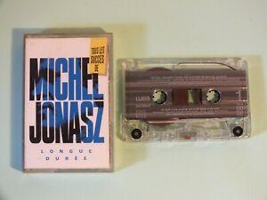 K7-Audio-Tous-les-succes-de-Michel-Jonasz-Longue-Duree